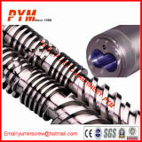 Parallel Screw Barrel for PVC Pipe
