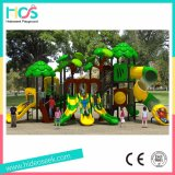 Customized Children Commercial Outdoor Playground Equipment (HS05601)