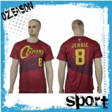 Original Design Customized Sublimated Soccer Shirts Wholesale (S013)