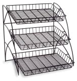 Wholesales Display Stand Display Shelf for Supermarket Store Display Use