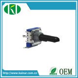 14mm Linear Potentiometer with 7 Pin Wh142A-1