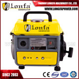 500W Home Use Manual Start Small Portable Gasoline Generator