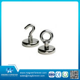 Super Strong Permanent Magnetic Assembly Neodymium NdFeB Magnet