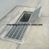 High Quality Galvanized Weld Bar Grating for Trench Cover