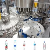 Water Beverage Filling Machine From Fillex