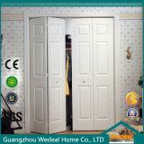 Accordion Folding Passage/Closet/Laundry French Wooden Doors