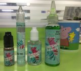 Good Quality Cylinder E-Liquid with FDA Certification