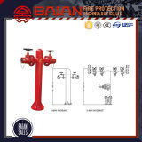 Di BS750 Dn80 Underground Fire Hydrant with Best Price