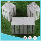 Fast Construction EPS Cement Sandwich Wall Insulation Panel Price