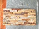 Slate Stone, Slate Flagstone Slate on Mesh for Outdoor