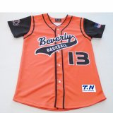 2017 Latest Design Mens Custom Blank Baseball Jerseys Wholesale