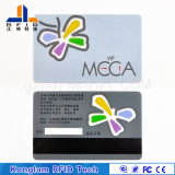 Customized Silk Screen PVC RFID Barcode Card
