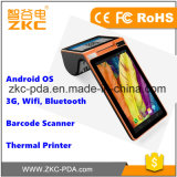 Android POS Terminal with 58mm Thermal Printer