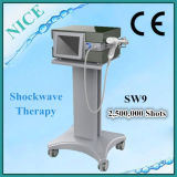 Eswt Shock Wave Therapy Equipment for Body Pain Treatment