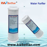 """CTO Carbon Block Water Purifier Cartridge with 10"""" 20"""""""