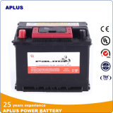 Hot Sale Lead-Acid Battery 12V 50ah 55056 for Vehicle Starting
