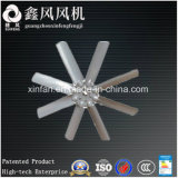 Adjustable Aluminum Alloy Fan Blades