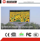 P8 Outdoor Full Color Commercial LED Screen