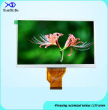 7.0 Inch LCD Screen With1000 CD/M2 Brightness Display