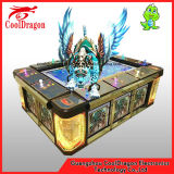 8 Players Fishing Amusement Game Machine Coin Operated Fish Game for Sale