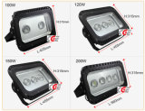 120W High Power Factory Price Outdoor LED Flood Light