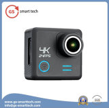 Gyro Anti Shake Function Ultra HD 4k Action Camera 2.0′ Ltps LCD WiFi Sport DV