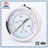 Small Air Pressure Instrument Negative Air Pressure Gauge