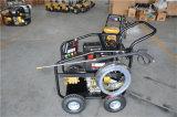 10HP, 3600d Diesel High Pressure Power Washer