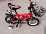 Red 12′ Children Bicycle for Kid