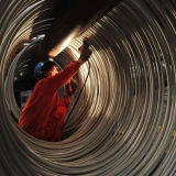 Hot-Rolled and Annealed 304 and 316 Stainless Steel Wire Rod
