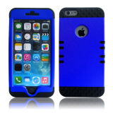 Wholesale Mobile Phone Silicon Case Cover Accessories for iPhone 6