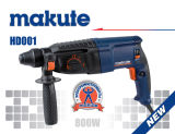Rock Hammer Drill 26mm 800W with Good Performance (HD001)