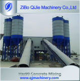 Hzs90 Concrete Mixing Station and Mixing Plant