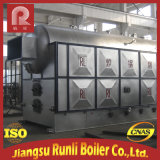 Thermal Oil Chamber Combustion Horizontal Steam Furnace for Industry