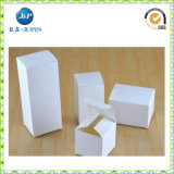 Wholesales Custom White Small Paper Gift Boxes (JP-box003)