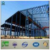 Light Steel Frame for Workshop, Warehouse, Shed