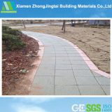 Grey and Black Water Permeable Brick Paving Stone