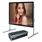 Mobile Folding Screen, Folding Projector Screens