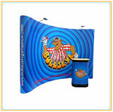 Easy Set up Magnetic Pop up Display Stand (10ft 4*3)