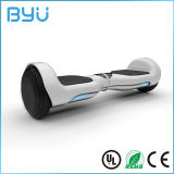 OEM Wholesale Price 6.5 Inch 2 Wheel Scooter Electric Skateboard Moter Scooter Hover Board with LED Light