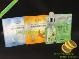 Cosmetics & Facial Mask Packaging for Young Lady