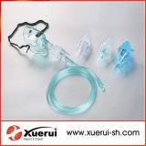 Medical Disposable PVC Child Adult Nebulizer Oxygen Mask
