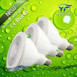 360lm 560lm 660lm 770lm LED Uplights 2700-6500k