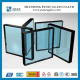 Insulated Glass of off Line and Online Low-E