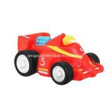 Baby Car Toy, Custom Vinyl Toy Production