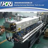 PVC Double Screw Granule Making Extruder