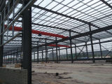 2016 Steel Building Materials Steel Purlins Columns