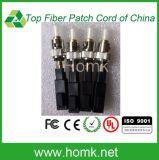 Fiber Optic St Fast Connector