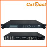 DVB-S/S2 4-Channel IP IRD with Ci