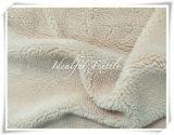 Faux Sherpa Fur for Garment